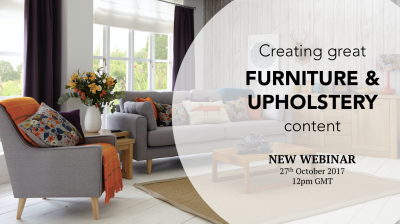 Furniture Webinar