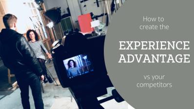 The Experience Advantage